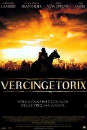 Affiche Vercingétorix : La Légende du druide roi