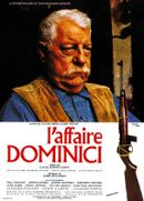 Affiche L'Affaire Dominici