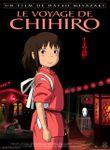 Affiche Le Voyage de Chihiro