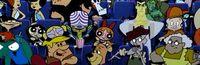 Cover Les_meilleures_series_originales_Cartoon_Network