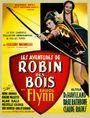 Affiche Les Aventures de Robin des Bois