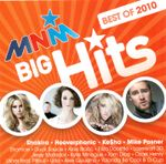 Pochette MNM Big Hits - Best of 2010