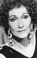 Photo Siân Phillips