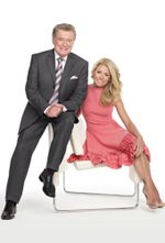 Affiche Live with Regis and Kelly