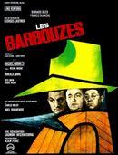 Affiche Les Barbouzes
