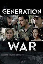 Affiche Generation War