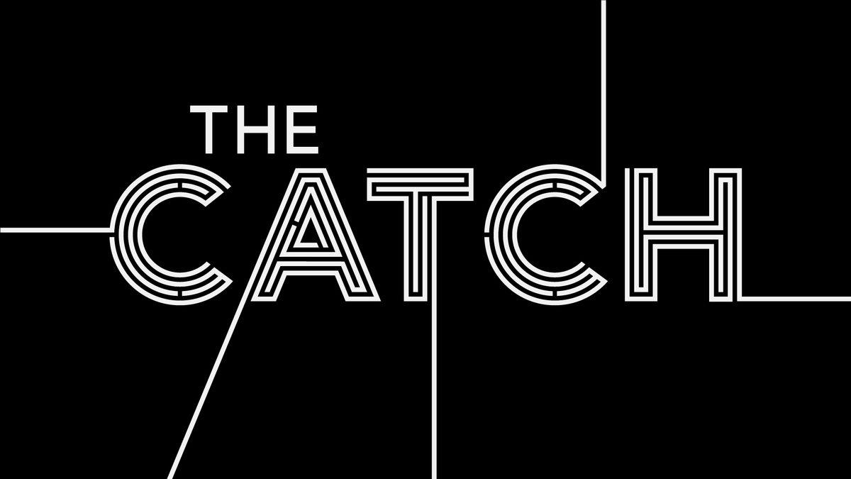 avis sur la s rie the catch 2016 attrape coeur senscritique. Black Bedroom Furniture Sets. Home Design Ideas