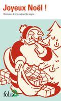 Couverture Joyeux Noël !