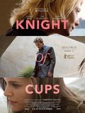 Affiche Knight of Cups