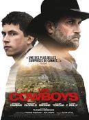 Affiche Les Cowboys
