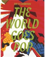 Couverture The world goes pop
