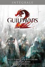 Couverture Guild Wars : Intégrale