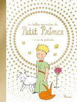 Couverture Les belles rencontres du Petit Prince