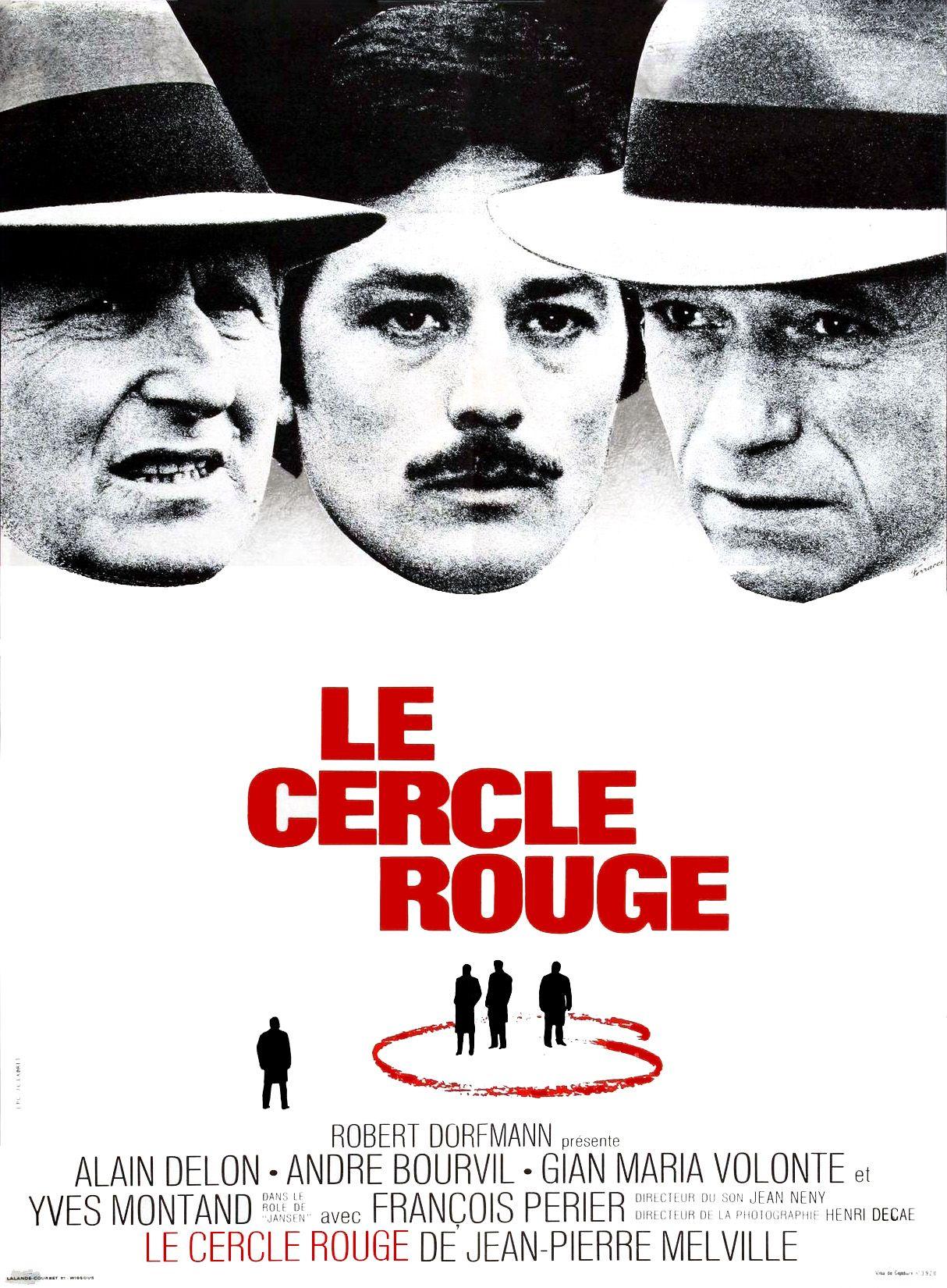 Votre dernier film visionné - Page 2 Le_Cercle_rouge