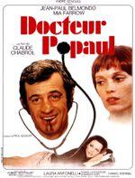 Affiche Docteur Popaul