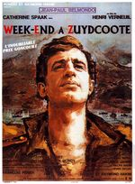 Affiche Week-end à Zuydcoote