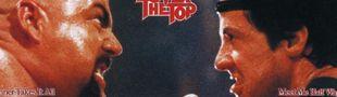 Cover Ces chansons géniales pour films bourrins des 80's