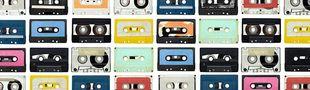 Cover Les trois cent soixante albums de musique que préfère Djee VanCleef et qu'il recommande donc sans se gratter