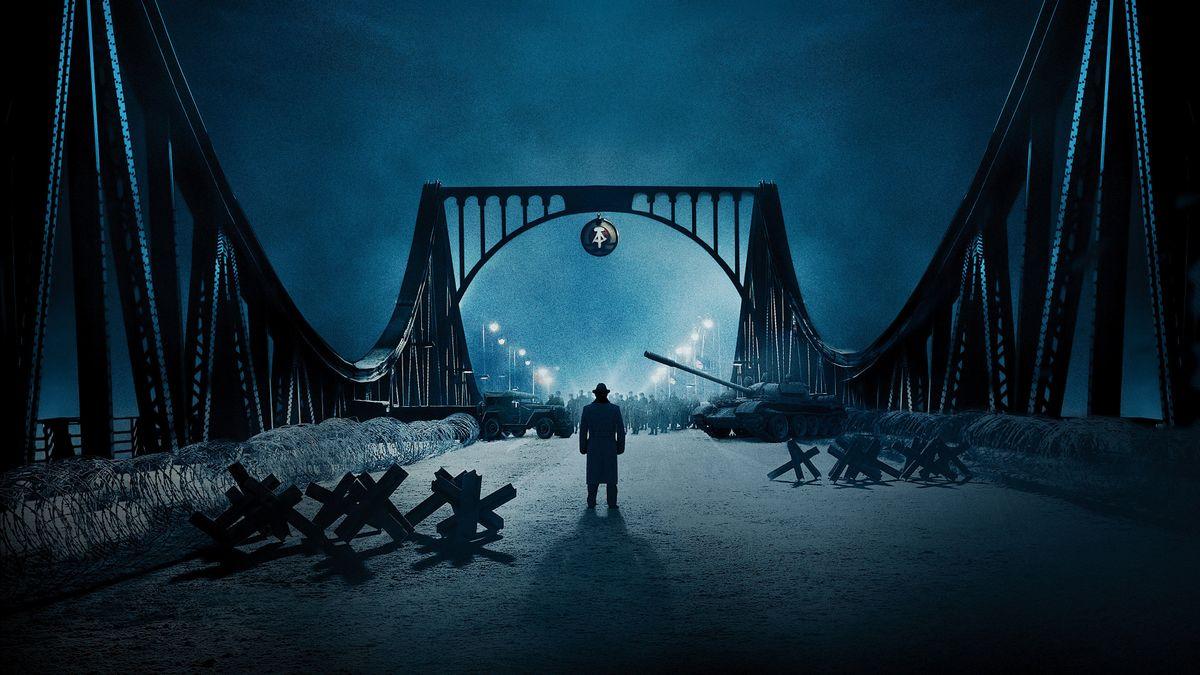 Casting De Le Pont Des Espions 2015 Senscritique