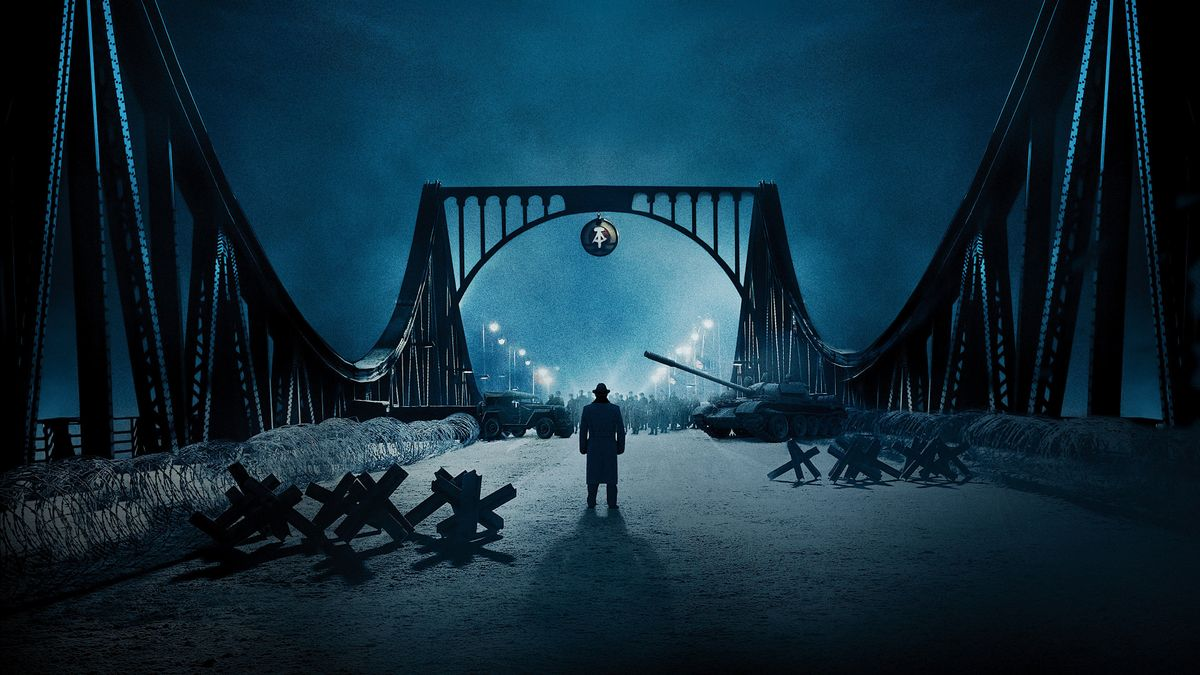 Le Pont Des Espions Film 2015 Senscritique