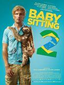 Affiche Babysitting 2