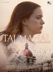 Affiche Taj Mahal