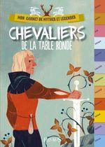 Couverture Chevaliers de la Table ronde