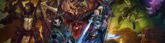 Cover Les meilleurs jeux Blizzard
