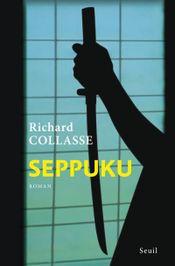 Couverture Seppuku