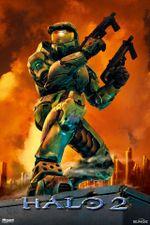 Jaquette Halo 2