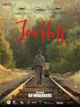 Affiche Joe Hill
