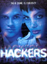 Affiche Hackers