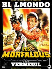 Affiche Les Morfalous