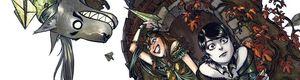 Cover Les meilleures BD éditées par Ankama