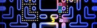 Cover Les meilleurs jeux Pac-Man