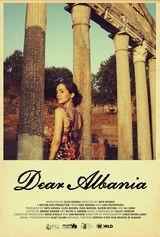 Affiche Dear Albania