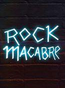 Affiche Rock Macabre