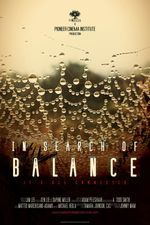 Affiche In Search of Balance
