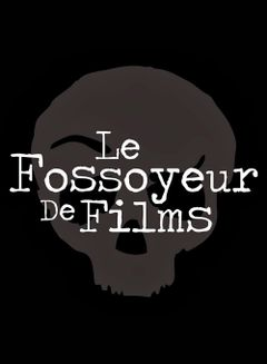 Affiche Le Fossoyeur de films