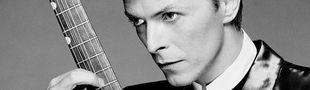 Cover Les meilleurs titres de David Bowie