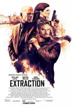 Affiche Extraction