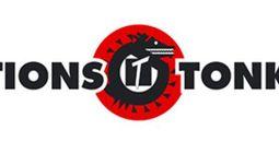 Cover Les meilleurs mangas édités par Tonkam