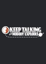 Jaquette Keep Talking and Nobody Explodes