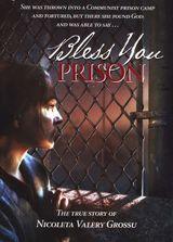 Affiche Bénie sois-tu, prison