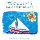 Pochette Ballades en balade: Racines et errances