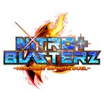 Jaquette Nitro+ Blasters : Heroines Infinite Duel