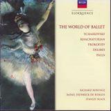Pochette The World of Ballet