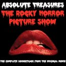 Pochette The Rocky Horror Picture Show: Absolute Treasures: The Complete Soundtrack From the Original Movie (OST)