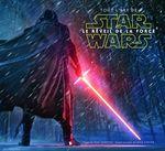 Couverture Tout l'Art de Star Wars: le Réveil de la Force