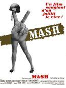Affiche M.A.S.H.